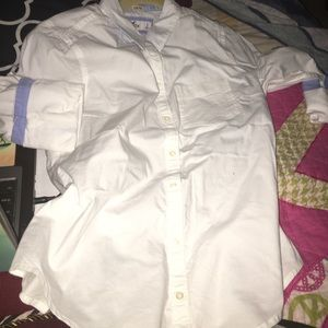 Holster and Victoria secret clothing
